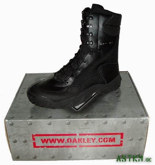 oakley stiefel